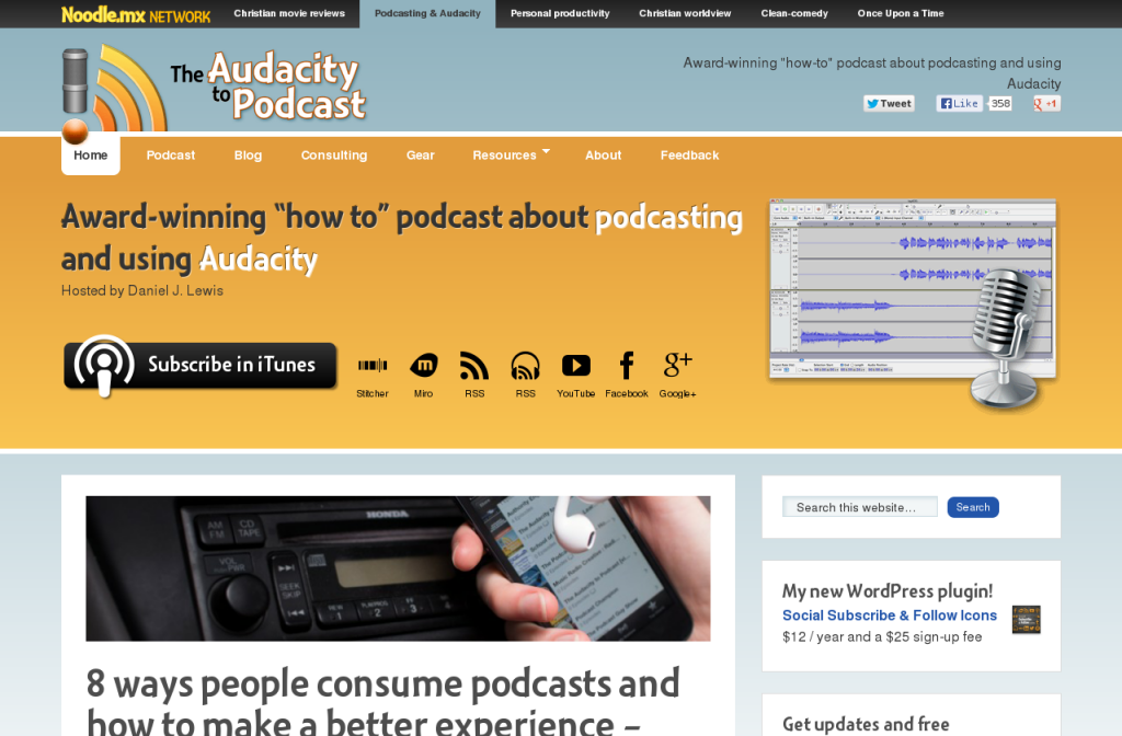 The-Audacity-to-Podcast