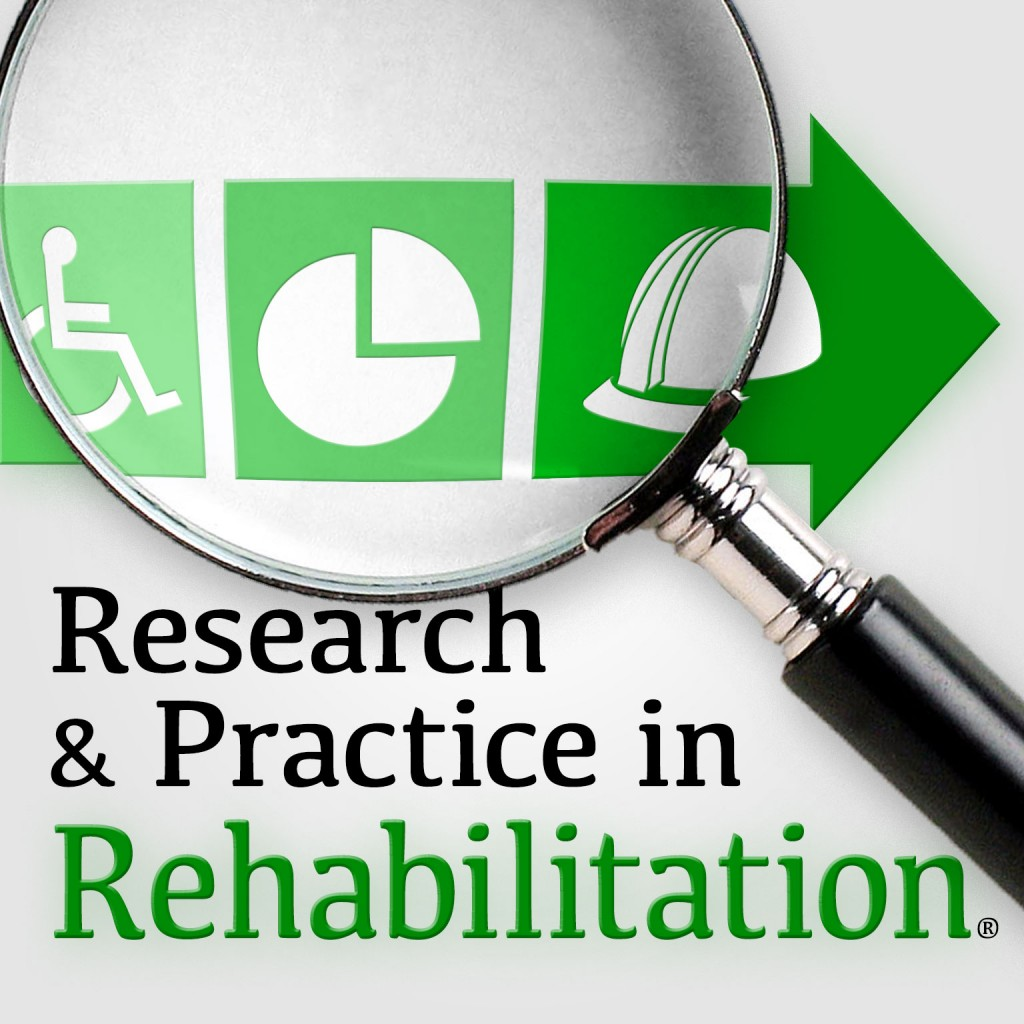 Research & Practice in Rehabilitation